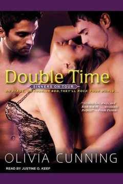 Double time /  Olivia Cunning.