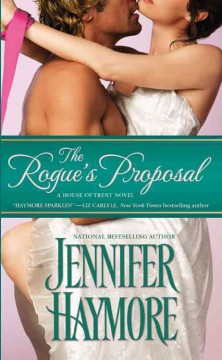 The rogue's proposal /  by Jennifer Haymore.