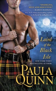 Laird of the Black Isle /  Paula Quinn. - Paula Quinn.