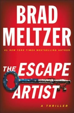 The Escape Artist / Brad Meltzer - Brad Meltzer