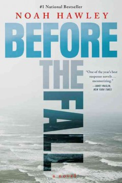 Before The Fall / Noah Hawley - Noah Hawley