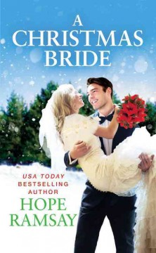 A Christmas bride /  Hope Ramsay. - Hope Ramsay.