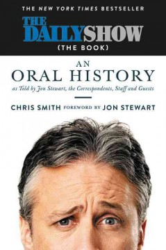 The Daily Show (the Book) / Chris Smith