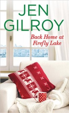 Back home at Firefly Lake /  Jen Gilroy. - Jen Gilroy.