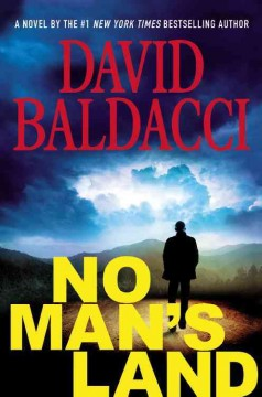 No Man's Land / David Baldacci - David Baldacci