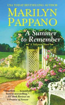 A summer to remember /  Marilyn Pappano.