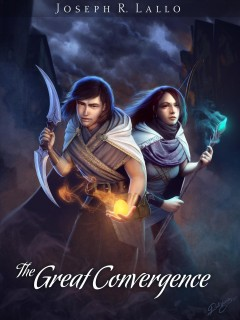 The great convergence /  Joseph R. Lallo. - Joseph R. Lallo.
