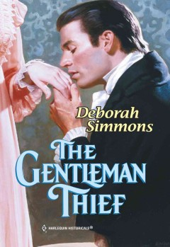 The gentleman thief /  Deborah Simmons. - Deborah Simmons.