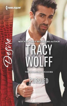 Pursued /  Tracy Wolff. - Tracy Wolff.