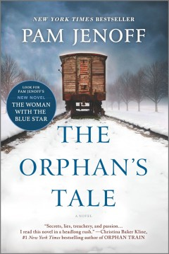 The orphan's tale /  Pam Jenoff.