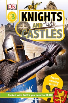 Knights and castles /  by Rupert Matthews. - by Rupert Matthews.