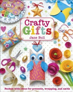 Crafty gifts /  Jane Bull.