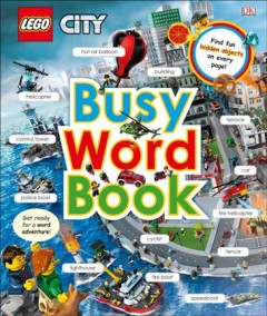 Busy word book /  written by Joseph Stewart. - written by Joseph Stewart.
