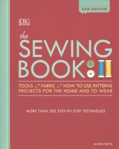 The sewing book /  Alison Smith.