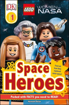 Space heroes /  by Hannah Dolan. - by Hannah Dolan.