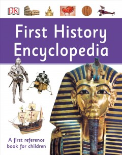 First history encyclopedia /  [author, Philip Wilkinson].