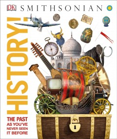 History! : the past as you've never seen it before.