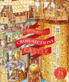 Stephen Biesty's Castle /  illustrated by Stephen Biesty ; written by Richard Platt. - illustrated by Stephen Biesty ; written by Richard Platt.