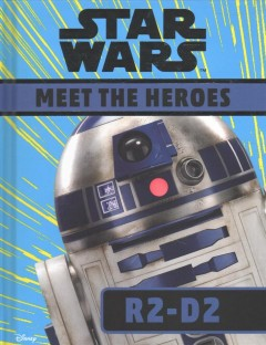 R2-D2 /  written by Emma Grange.