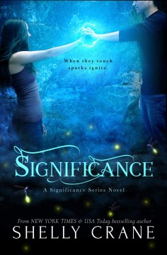 Significance /  Shelly Crane.
