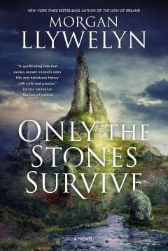 Only the stones survive /  Morgan Llywelyn.