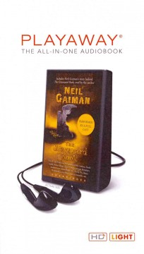 The graveyard book /  Neil Gaiman. - Neil Gaiman.