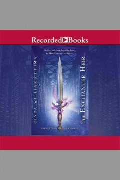 The enchanter heir /  Cinda Williams Chima. - Cinda Williams Chima.