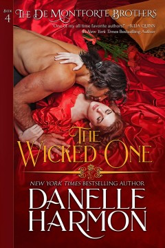 The wicked one /  Danelle Harmon.