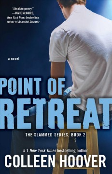 Point of retreat : a novel / Colleen Hoover.