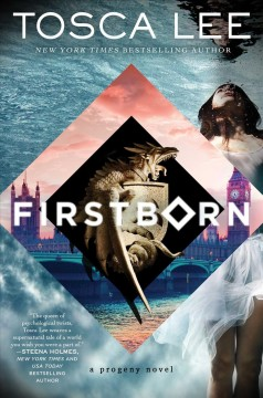 Firstborn /  Tosca Lee. - Tosca Lee.