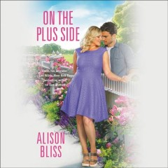 On the plus side /  Alison Bliss.