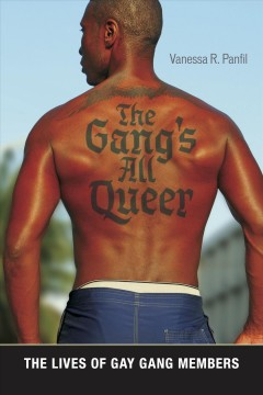 The gang's all queer : the lives of gay gang members / Vanessa R. Panfil.