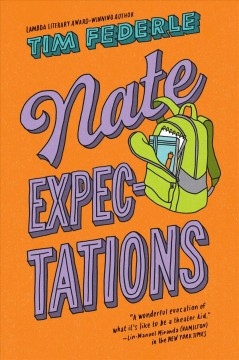 Nate expectations /  Tim Federle.