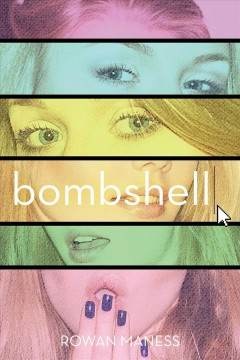 Bombshell /  by Rowan Maness. - by Rowan Maness.