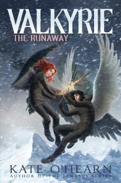 The runaway /  Kate O'Hearn. - Kate O'Hearn.