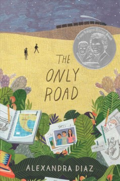 The only road /  Alexandra Diaz.