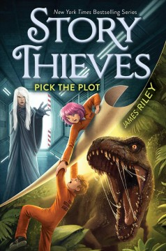 Pick the plot /  by James Riley.