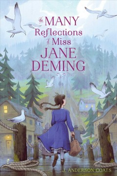 The many reflections of Miss Jane Deming /  J. Anderson Coats.
