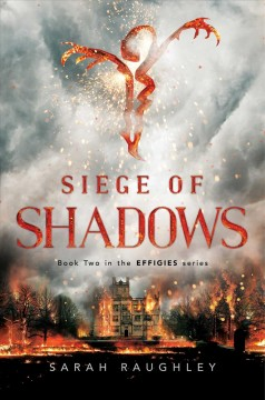 Siege of shadows /  by Sarah Raughley. - by Sarah Raughley.