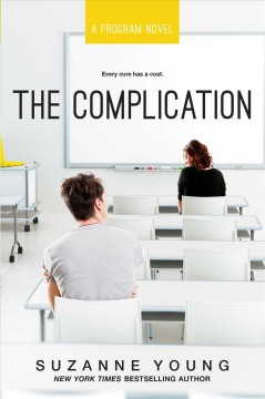 The complication /  Suzanne Young. - Suzanne Young.