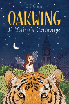 A fairy's courage /  by E.J. Clarke.