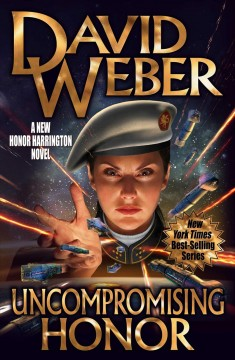 Uncompromising Honor / David Weber - David Weber