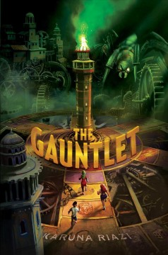 The gauntlet /  Karuna Riazi. - Karuna Riazi.
