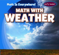 Math with weather /  by Rory McDonnell. - by Rory McDonnell.