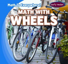 Math with wheels /  Rory McDonnell. - Rory McDonnell.
