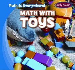 Math with toys /  by Rory McDonnell. - by Rory McDonnell.