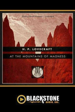 At the mountains of madness : and other tales of terror / H.P. Lovecraft.