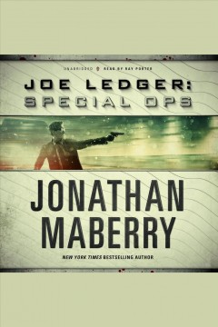 Joe Ledger : special ops / Jonathan Maberry.