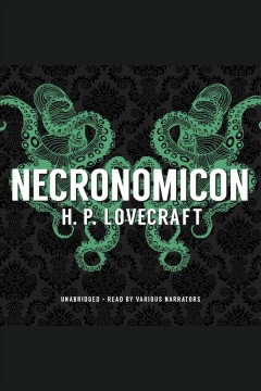 Necronomicon /  H.P. Lovecraft.