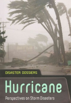 Hurricane : perspectives on storm disasters / Andrew Langley.